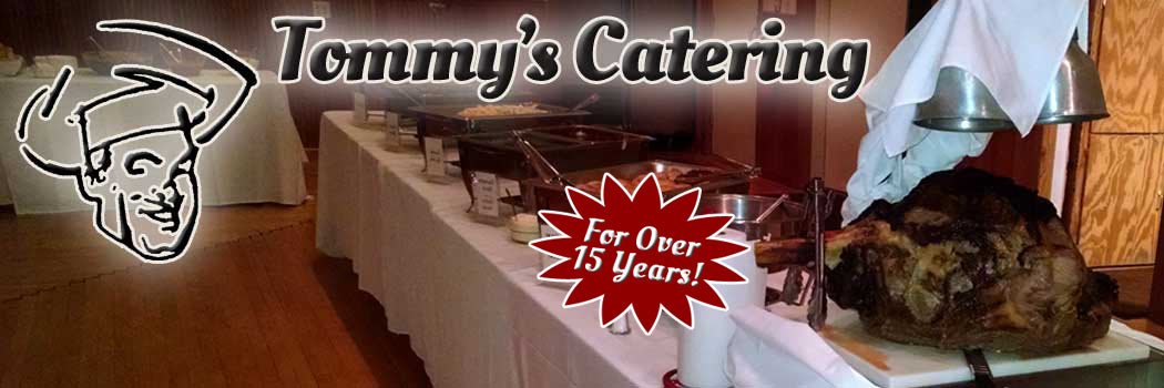 Tommy's Catering