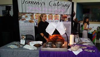 Tommys catering
